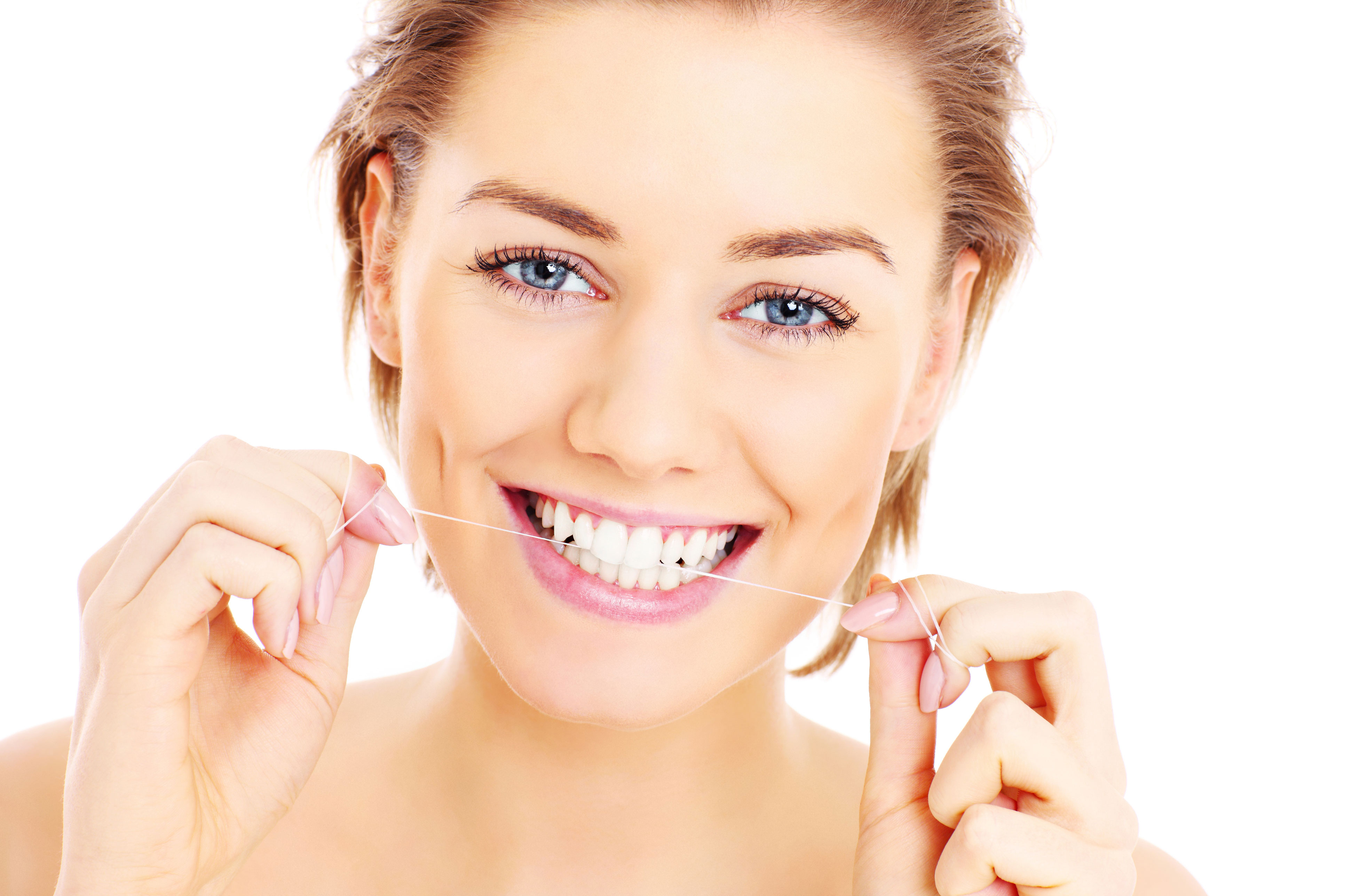 Family Dentist in Jones Valley | Only Floss The Teeth You Want To Keep